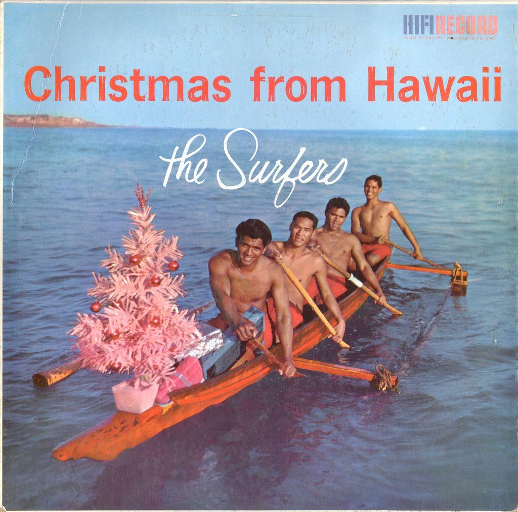 Christmas In Hawaii Movie.Ernie Not Bert 13 December 2009