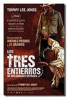 Els tres enterraments de Melquiades Estrada