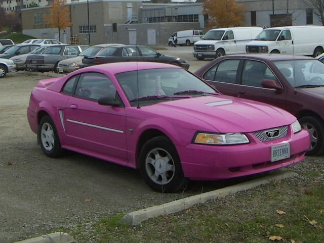Malibu Barbie S Mid Life Crisis Car