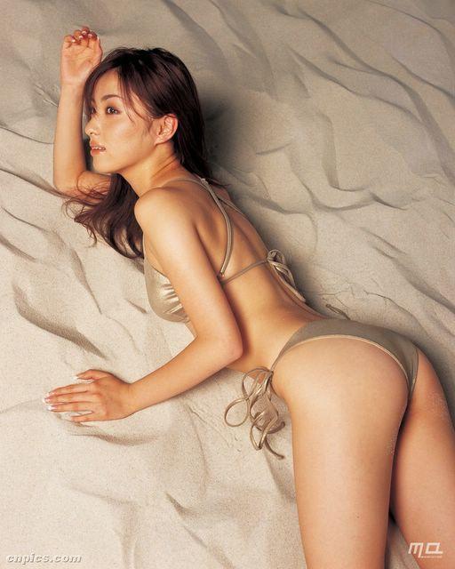 Asian Bottoms 36