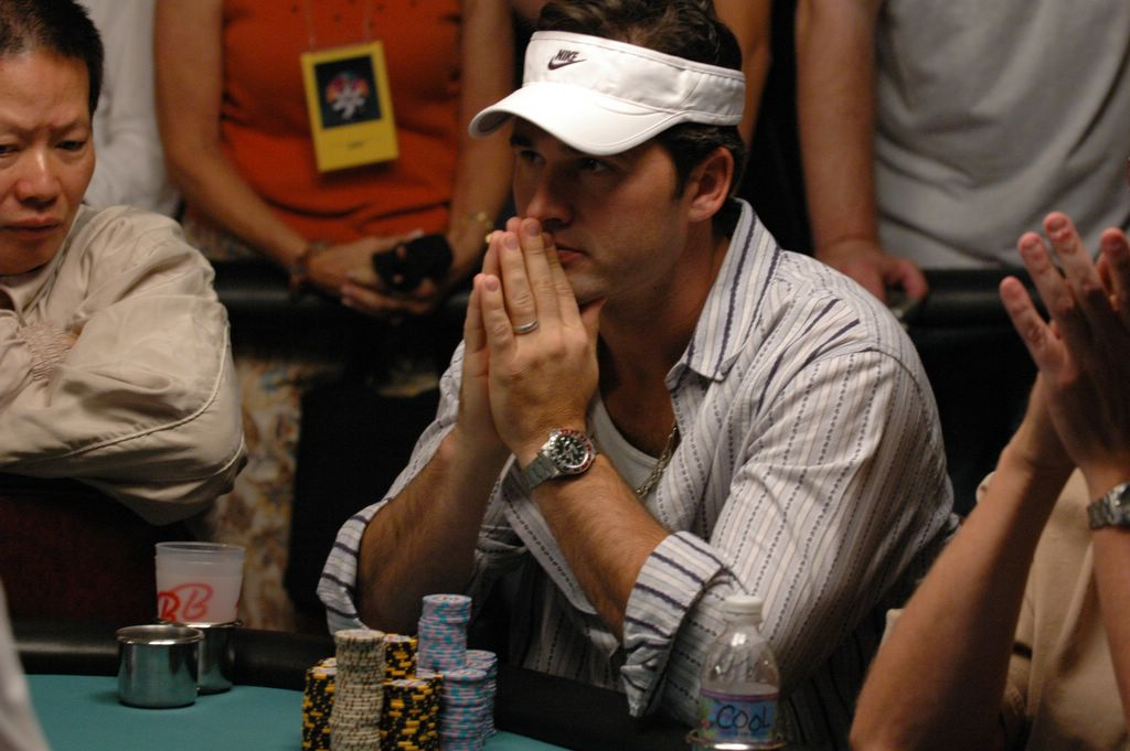 Poker mckinney tx