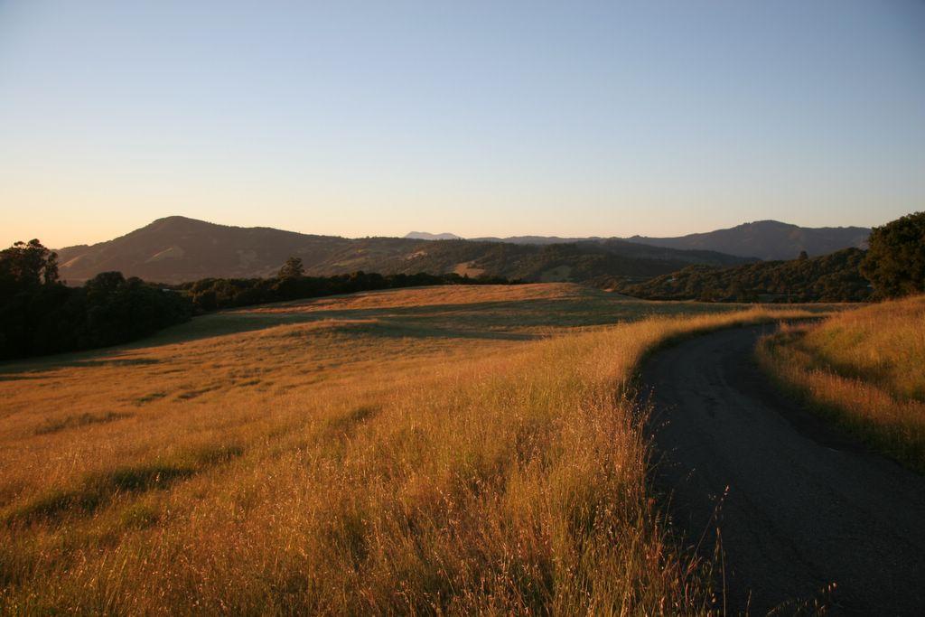 Sonoma Mountain, Santa Rosa, California, Timtraveler
