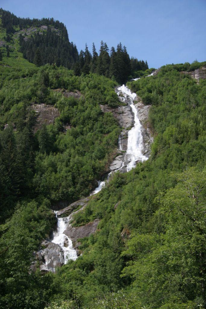 Skeena River British Columbia