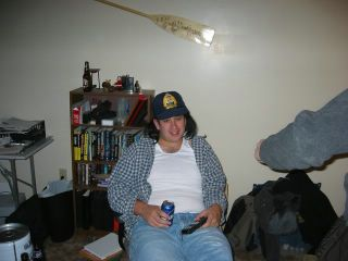 The Interweb on Computers: Redneck and Single
