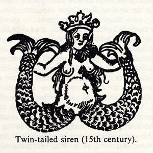 The History Of The Mermaid On The Starbucks Logo