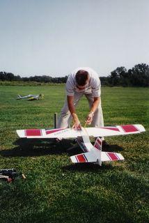 RC Planes Forum