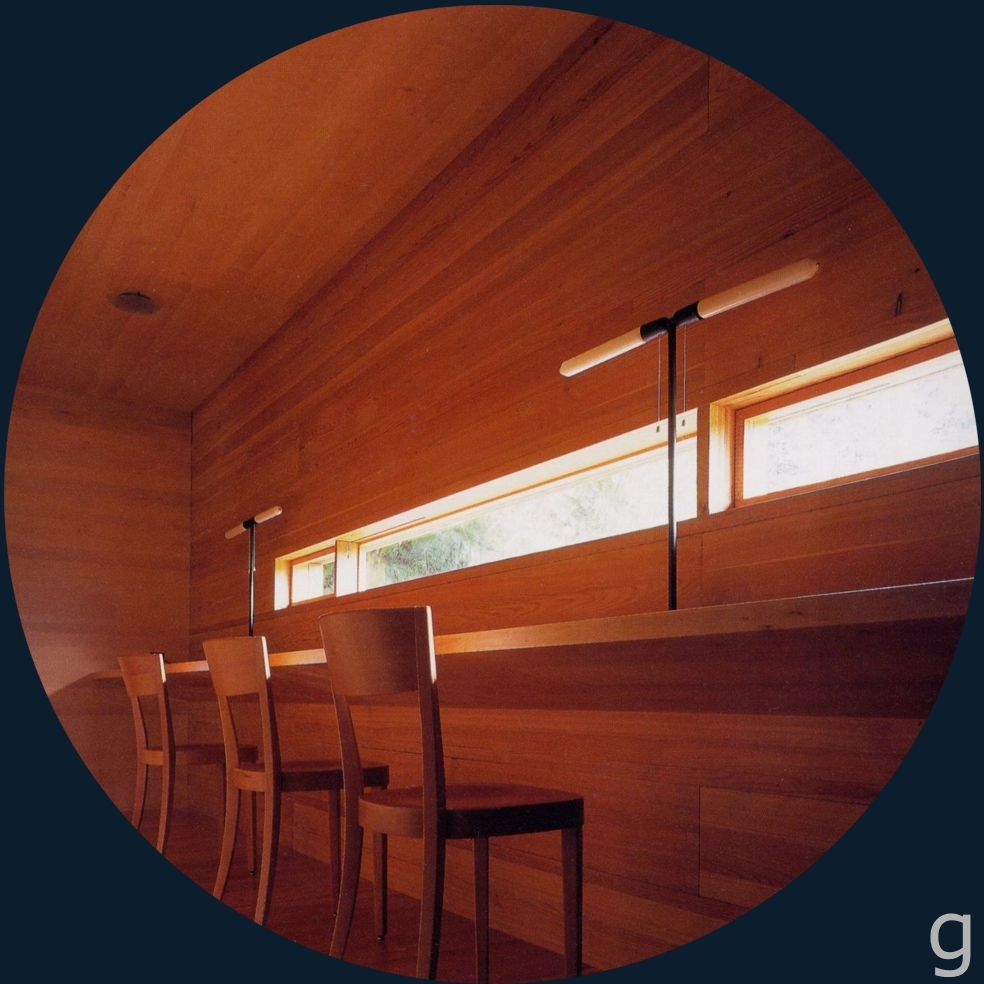 Stories Of Houses The Gugalun House By Peter Zumthor