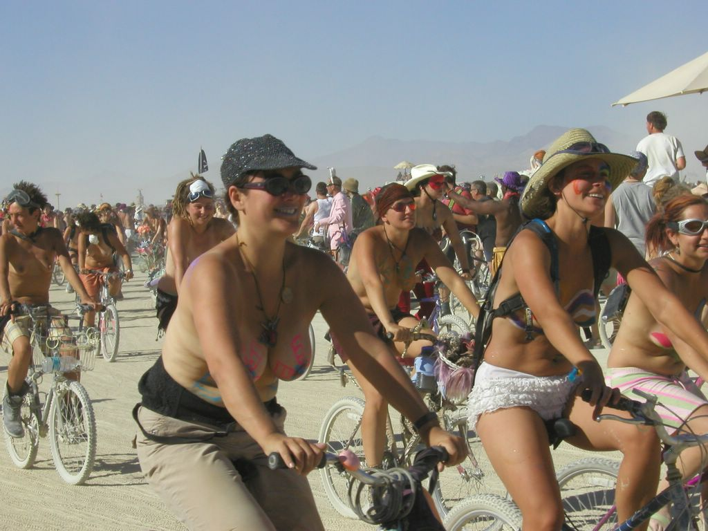 Burning man sex naked, fat teen sex party