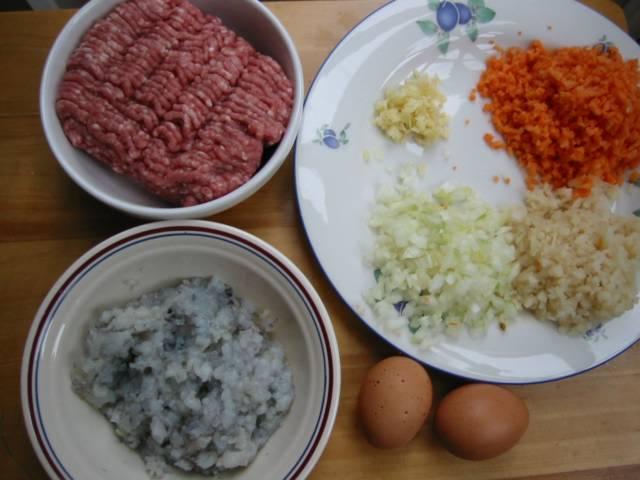 how to make lumpiang shanghai fish