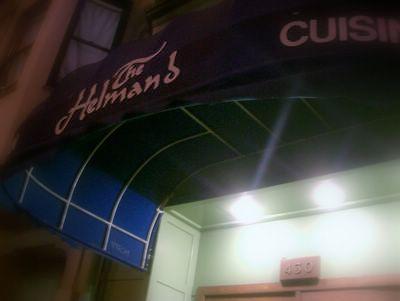 Mr Broadway Restaurant And Bar