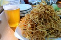 photograph picture of Onion Rings Park Chalet San francisco