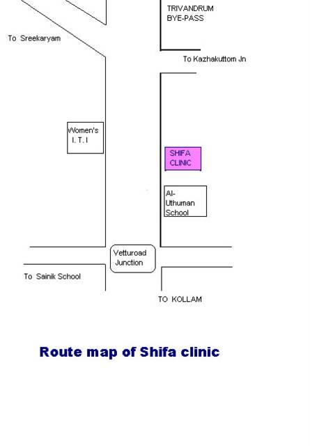 shifa diagnostic centre