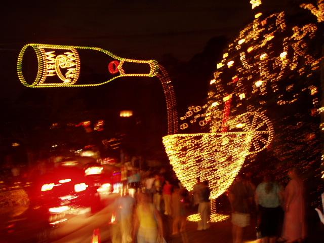 90s Christmas Lights.Aussiepomm Christmas Lights