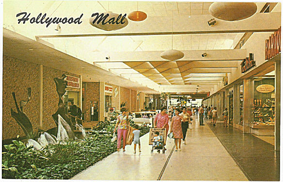 Fashion Mall Florida Plantation