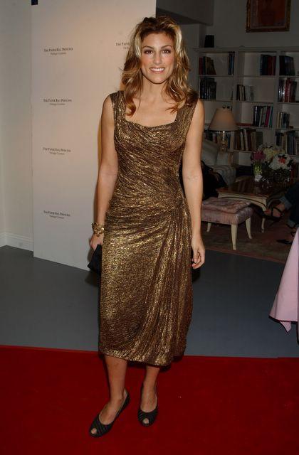 Day, Jennifer esposito black dress apologise, but