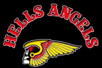 HELL'S ANGELS ARE AN UNDER COVER OPERATION DESCRIBED AS THE WAR ON