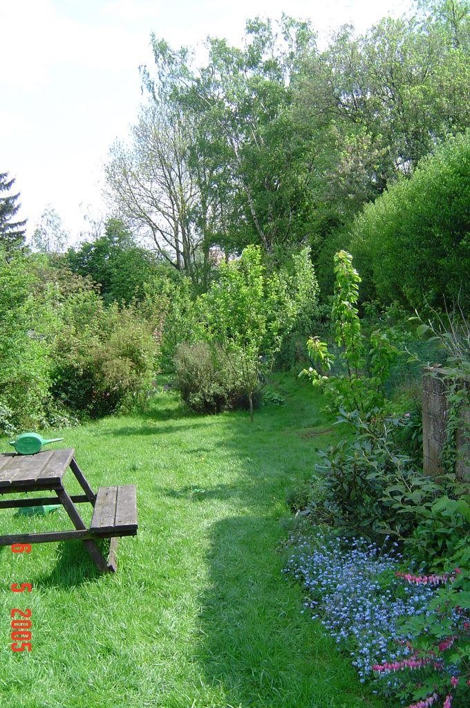 Mapirle Unlimited: Cultiver son jardin