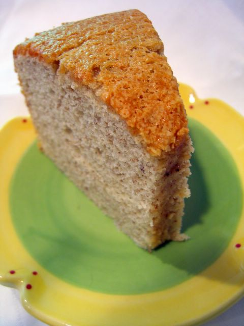 Extra Light Chiffon Cake Recipe Uk