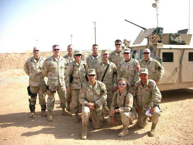 2005 in Iraq