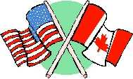 U.S. and Canada: Friends Forever (Like It or Not!)