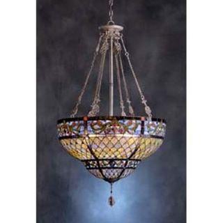 Tiffany Pendant Lighting Kitchen