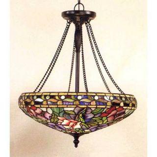 Lantern Pendant Kitchen Light
