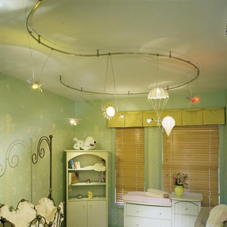 The Art Of Lighting Fixtures Funky