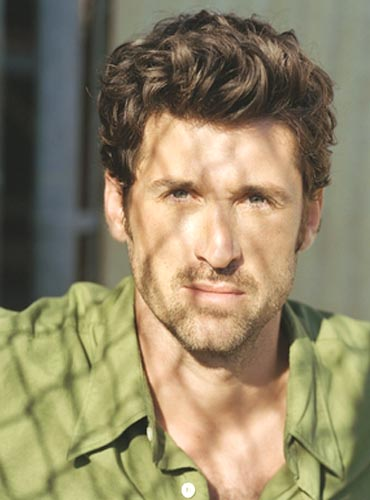 The Patrick Dempsey Film Guide