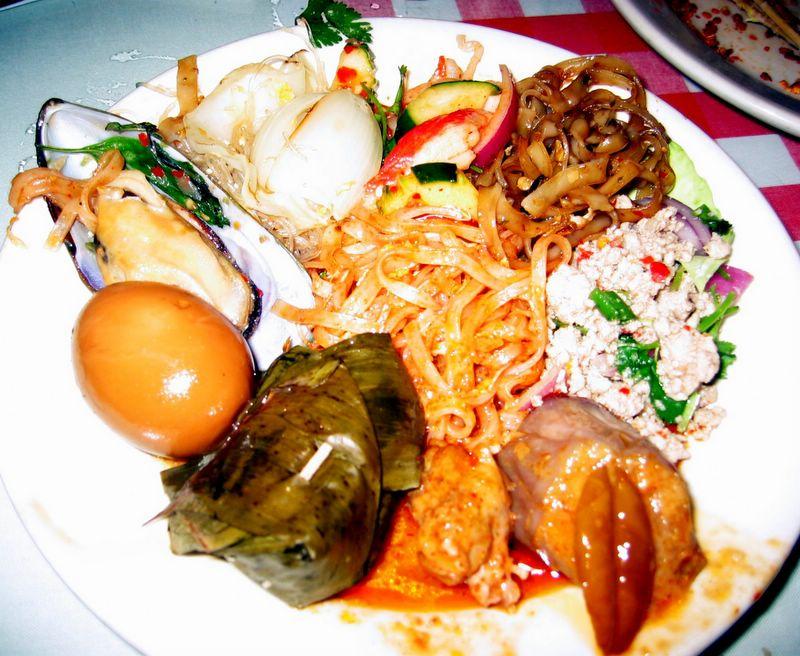 Thai Food Clairemont Mesa