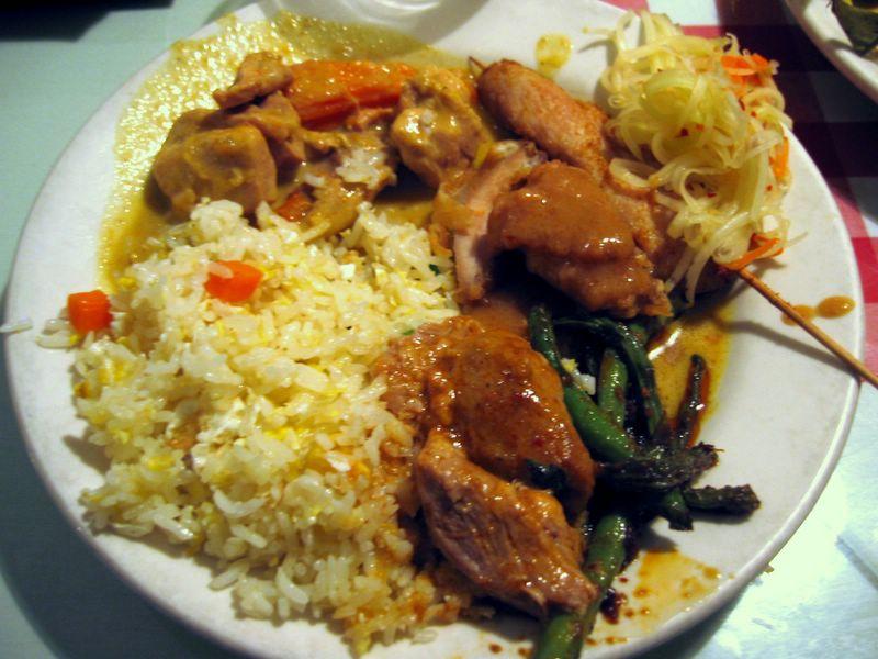 Thai Food Clairemont Mesa Blvd