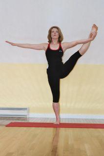 daily yoga tip april 2005