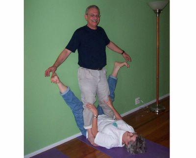16 viparita karani variations  yoga poses