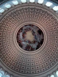 Reagans Eye View