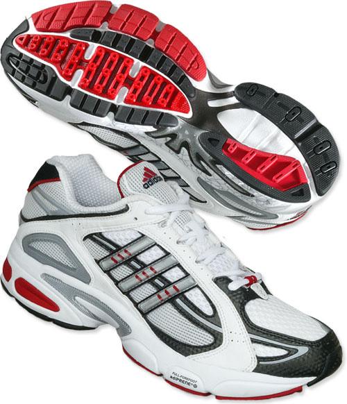 2545fd3d6c3e5 Veritas  Adidas Supernova Control shoes