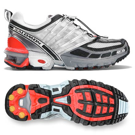 more photos 53cd3 38a8a Salomon GCS Pro Trail-Running Shoe