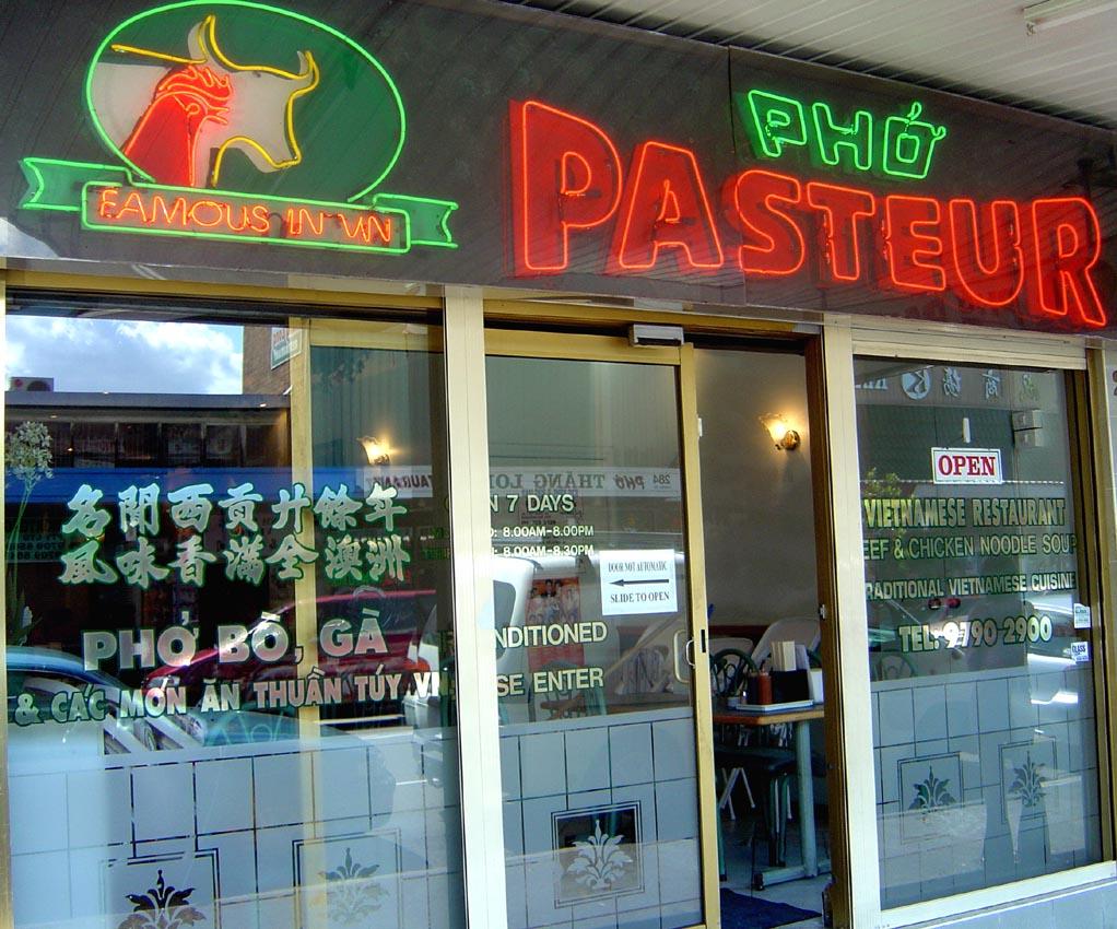 Fast Food Chapel Hill