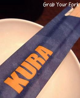 kura chopsticks