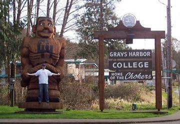 Washington: Grays Harbor County | Every County