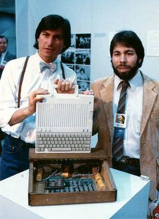 second apple computer after 25 years odd couple chronicle