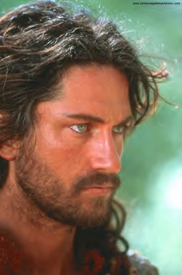 gerard butler 300 beard - photo #14