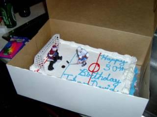 Birthday Cakes Guelph