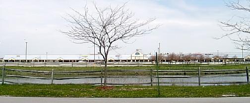 JB's Warehouse & Curio Emporium: May 2005