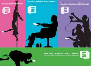 Chris Rush Cohen Fuse S New Silhouette Ads Parody Or Satire