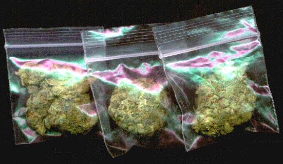 The Marijuana