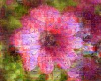 Multiexposure of all three images using Picasa