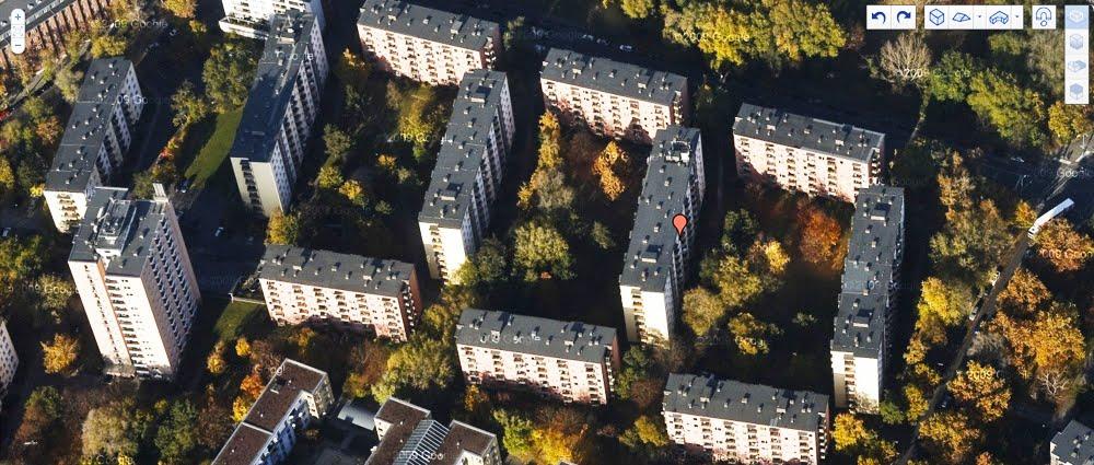 Retired sketchup blog new in building maker duplication for Apartment building maker