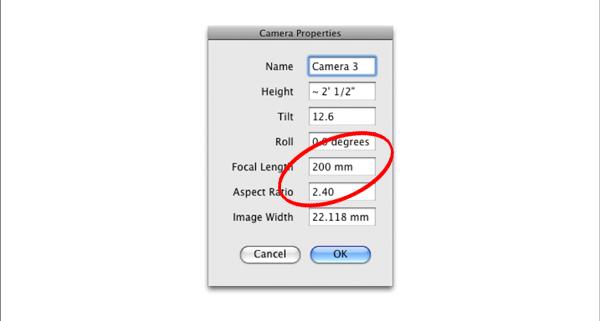 Introducing The Advanced Camera Tools