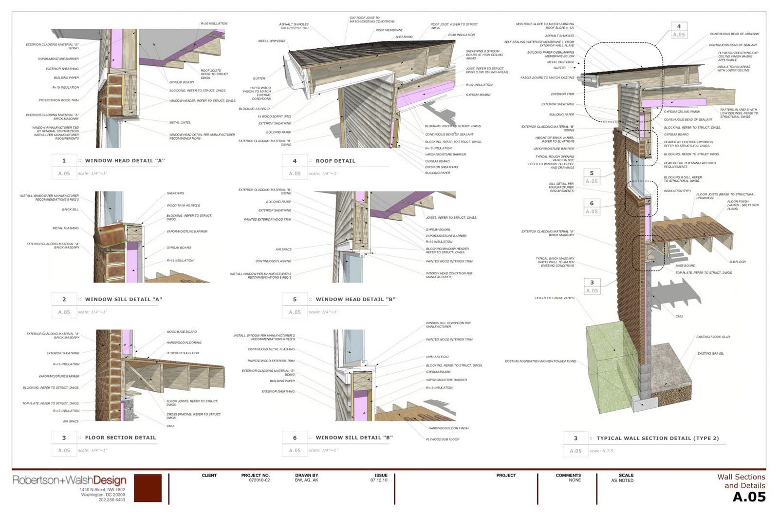 Google Sketchup Floor Plan Template Sketchup Pro Case Study Robertson Walshdesign Sketchupdate