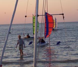 SandyBottom's Sea Kayaking and Other Adventures: Kruger