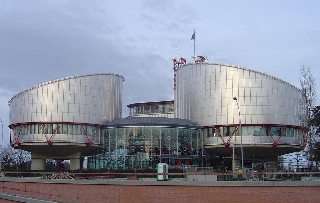 Resultado de imaxes para tribunal europeu direitos humanos